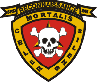 3rd Recon Combat Div