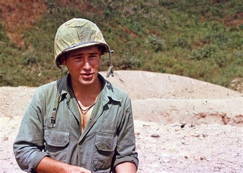Dennis R Decker Marine Da Nang