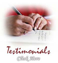 Luxury Valley Homes Testimonials