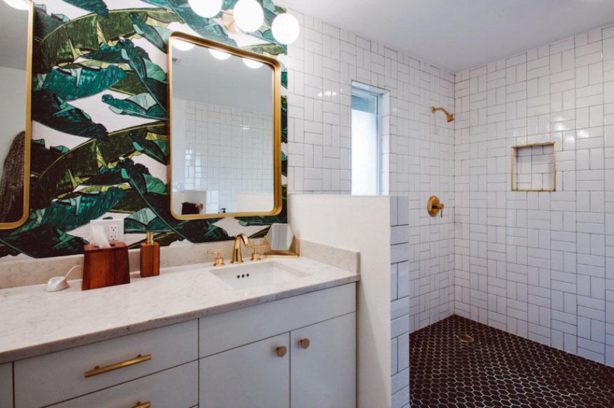 Bathroom Renovations Showers Reign Supreme
